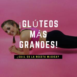 GLUTEOS GRANDES PORT